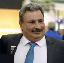Jorge Croda, CGCS