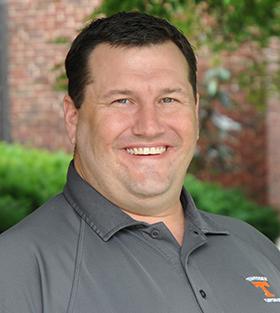 Brandon Horvath, Ph.D.