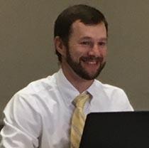 Cory Phillips