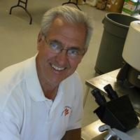 Bruce Martin PhD