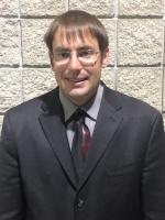 Adam Thoms, Ph.D.