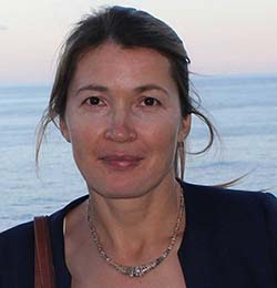 Elena Sevostianova, Ph.D.
