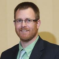 Aaron Patton PhD