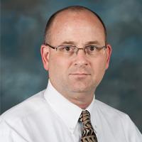 J Bryan Unruh, Ph.D.